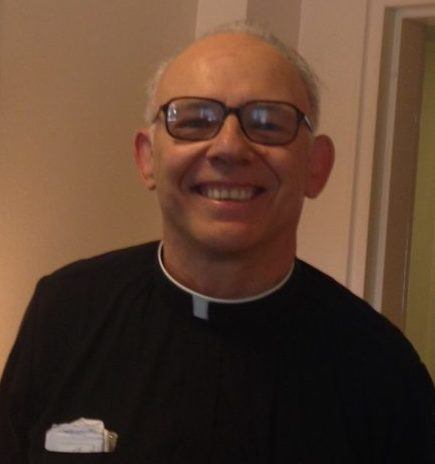 Rev. Philip E. McGaugh