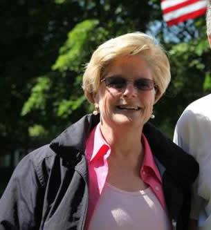 Patty O'Connor