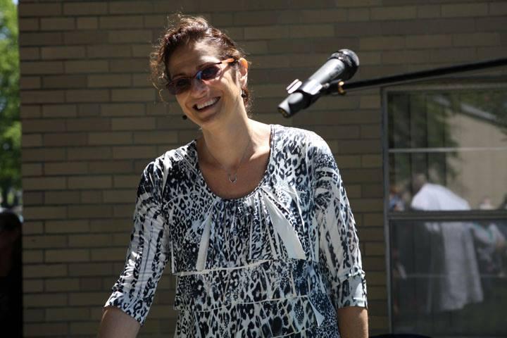 Felicia Kopleman-Hayes