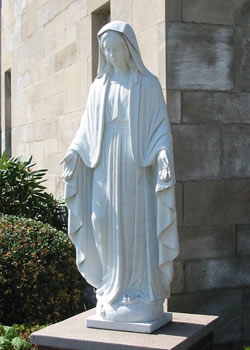 Photo of Statue